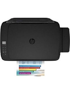 HP DeskJet Ink Tank GT 5821 Multi-function Multi-function Wireless Printer