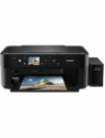 Epson L850 Multi-Function Inkjet Printer (Black)