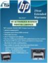 HP Extended Warranty 10000 - 14000 ,Leserjet M1005 MFP Printer Care Pack Multi-function Printer