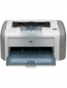 HP LaserJet 1020 Scanner(White/Grey)