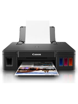 Canon Pixma G1010 Single Function Printer