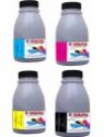 Dubaria color powder for use in HP CP1215/1515/1518, CM1312, CP1525, CP2025, CM3530/2320/1415, CP352