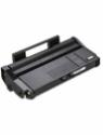Dubaria SP 100 Toner Cartridge Compatible For Ricoh SP 100 Toner Cartridge Single Color Toner(Black)