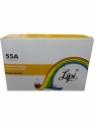 Lipi 55A Single Color Toner(Black)