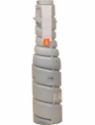 Morel Toner Cartridge Compatible for Konica Minolta Bizhub TN217 / 223 / 283 Single Color Toner(Blac