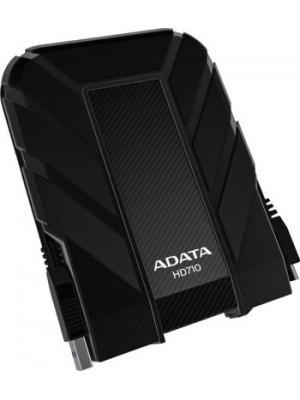 Adata DashDrive HD710 2.5 inch 1 TB External Hard Disk(Black)
