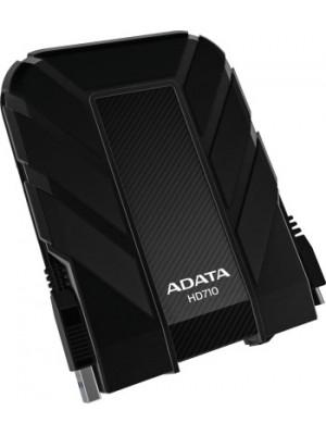 Adata DashDrive HD710 2.5 inch 500 GB External Hard Disk(Black)