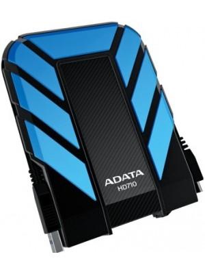 ADATA Dashdrive HD710 2 TB Wired External Hard Disk Drive(Blue)