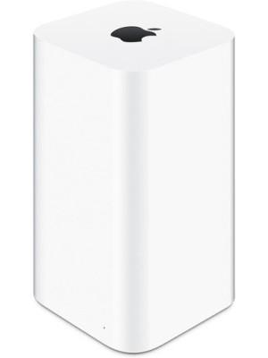 Apple 2 TB Time Capsule 2 TB External Hard Disk Drive(White)