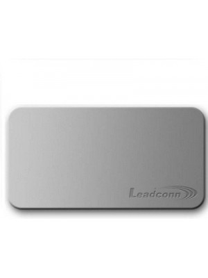 Leadconn 240 GB Wired External Solid State Drive with 240 GB Cloud Storage(Silver)