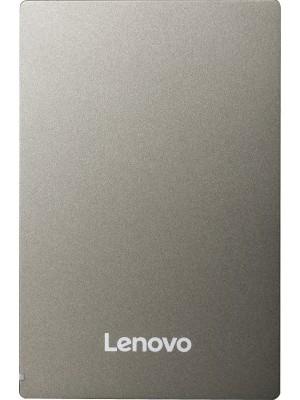 Lenovo F309 2 TB External Hard Disk Drive(Grey)
