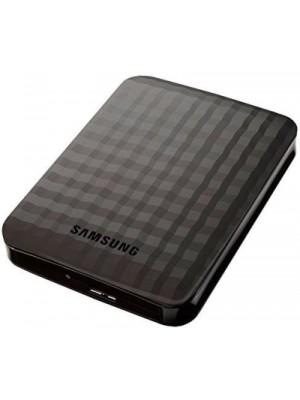 SAMSUNG 4 TB External Hard Disk Drive(Black)