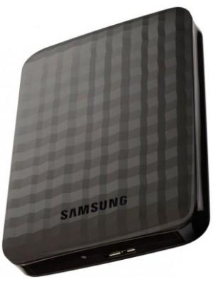 Samsung M3 Portable 2 TB External Hard Drive(Black)