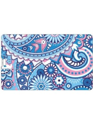 Printland Abstract PC87560 8 GB Pen Drive(Multicolor)