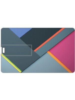 Printland Amazing PC162533 16 GB Pen Drive(Multicolor)