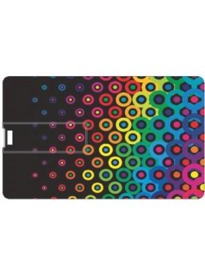 Printland Design PC161871 16 GB Pen Drive(Multicolor)