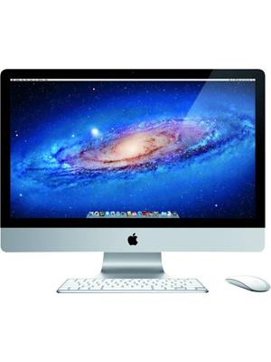 Apple A1418 21.5 Inch Core i5 5th Gen/8 GB DDR3/1 TB/Mac OS X Lion (MK442HN/A)