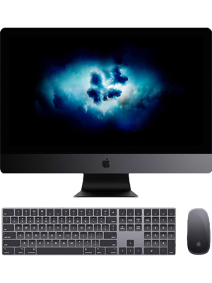 Apple iMac Pro Desktop