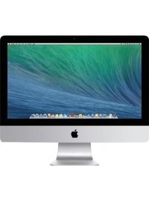 Apple MF883HN-A All-in-One (Dual Core i5/ 8GB/ 500GB/ Mac OS X 10.9 Mavericks)(Silver)