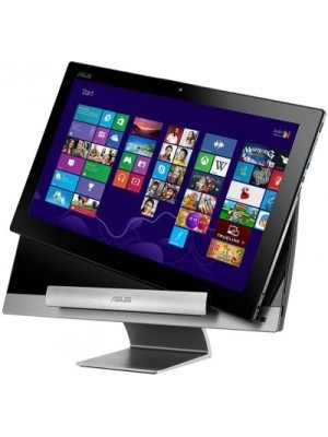 Asus Transformer P1801 All-in-One (3rd Gen Ci5/ 6GB/ 1TB/ Win8/ 2GB Graph/ Touch)(Black, Silver)