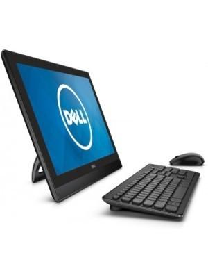 Dell Inspiron 3043 All in one (Pentium Quad Core/ 2GB RAM/ 500GB HDD/ 19.5 inch Screen/ Win 8.1)(Black)