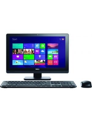 Dell Inspiron One 20 3048 All-in-One (4th Gen Ci3/ 4GB/ 1TB/ Win8.1) (3048341TBiB)(Black)