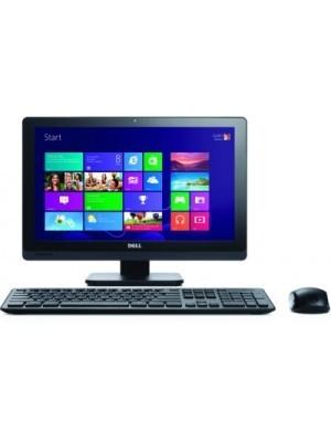 Dell Inspiron One 20 3048 All-in-One (4th Gen PDC/ 4GB/ 500GB/ Ubuntu) (3048P4500iBU1)(Black)