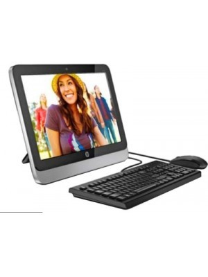 HP 18 5201ix All-in-One (APU Dual Core E1/ 4GB/ Ubuntu) (18 5201ix)(Black)