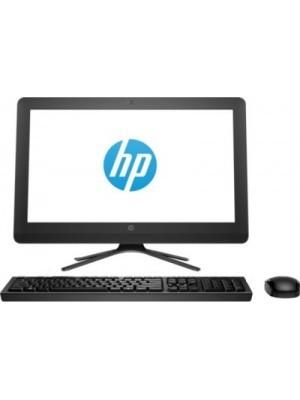 HP AIO 20-c020in (I3, 6th Gen/ 4 GB/1 TB/ 19.5 inch/WINDOWS 10/FHD)(Black)