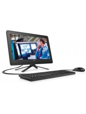 HP HP All-in-One-20 DT AIO - 20 - c003in - AMD Pavilion(Black)