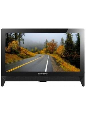 Lenovo C20-30 All-in-one (Core i3 5th Gen/4GB/500GB/19.5 inch FHD)(Black)