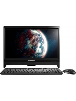 Lenovo C260 (CDC/ 2GB/ 500GB/ Win8.1)(Black)