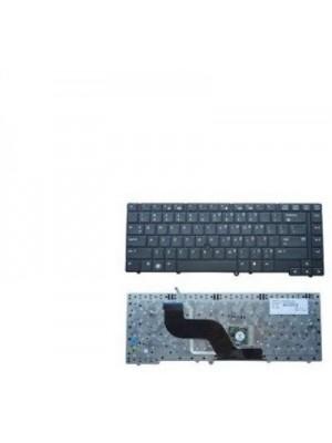 AIS FOR HP Probook 6440B 6450b 6455b 6445b Series US Keyboard Internal Laptop Keyboard(Black)