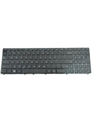 maanya teck For Asus-A53/K53 Internal Laptop Keyboard(Black)
