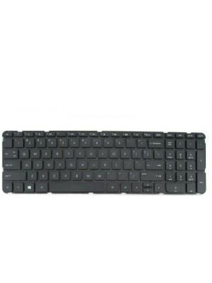 MAANYATECK For HP Pavilion 15E 15-n 15-e Internal Laptop Keyboard(Black)