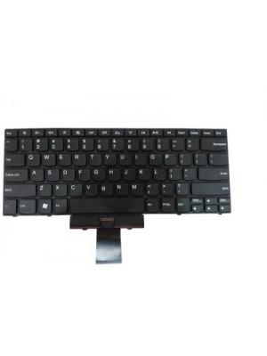 maanyateck For Lenovo ThinkPad Edge E330 E335 E430 E430c E435 S430 Internal Laptop Keyboard(Black)