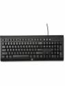 HP K1500 USB Keyboard