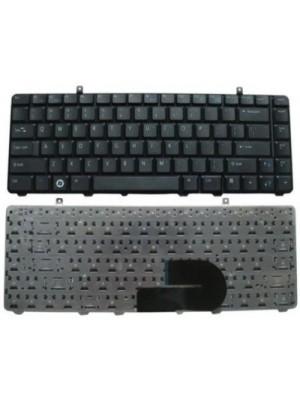 Tech Gear Replacement Keyboard For Dell Vostro 1015 Wireless Laptop Keyboard(Black)
