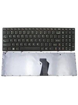 Tech Gear Replacement Keyboard For IBM Lenovo IdeaPad G550 G550M G550A G555 B560V Wireless Laptop Ke