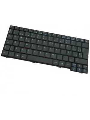 TecPro For Acer Aspire one D250 532H, D255, D257, D260, 521, 522, 533 Internal Laptop Keyboard(Black