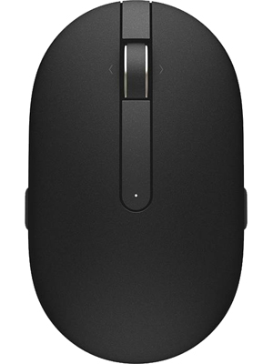 Dell WM326 Wireless Laser Mouse