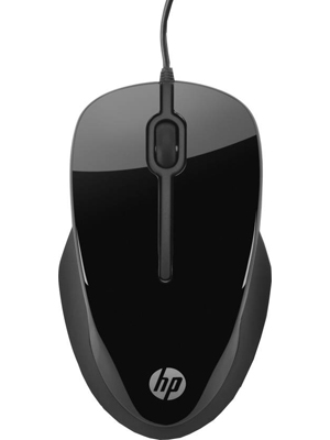 HP X1500 Wired Optical Mouse