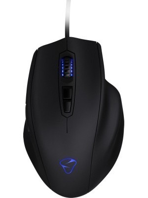 Mionix NAOS 7000 Wired Optical Mouse Gaming Mouse(USB, Black)