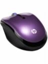 HP 2.4 GHz Mobile Wireless Optical Mouse