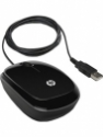 HP X1200 Wired Optical Mouse