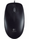 Logitech B100 Wired Optical Mouse