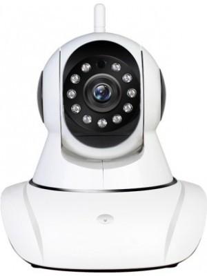 Artek BY780S Wireless IP Camera Webcam(White)