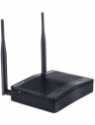 iBall iB-WRX300NP 300 Mbps Extreme High Power Wireless N Router(Black)