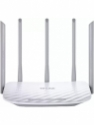 TP-LINK Archer C60 AC1350 Wireless Dual Band Router(White)