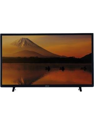 Akai AKLT32-80DF1M 32 Inch HD Ready LED TV